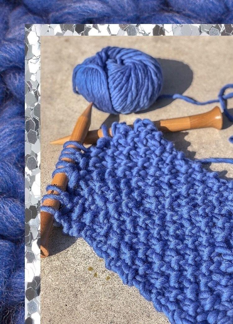 Tricks Knitting - megnboyd | ello