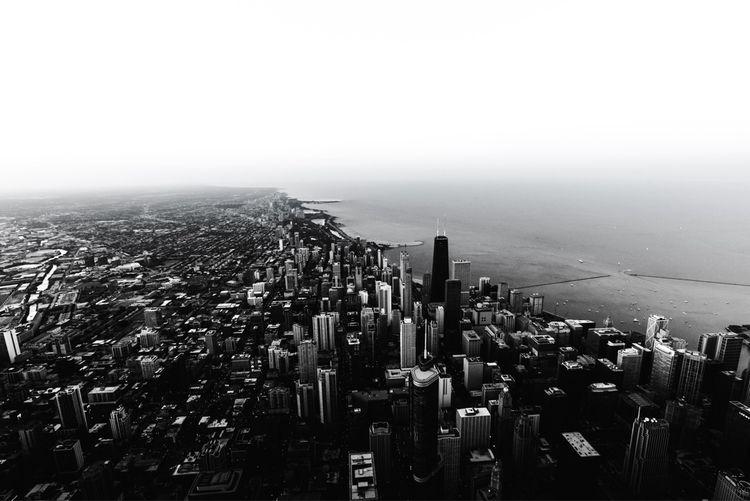 Love location Chicago, perfect  - kfvisual | ello