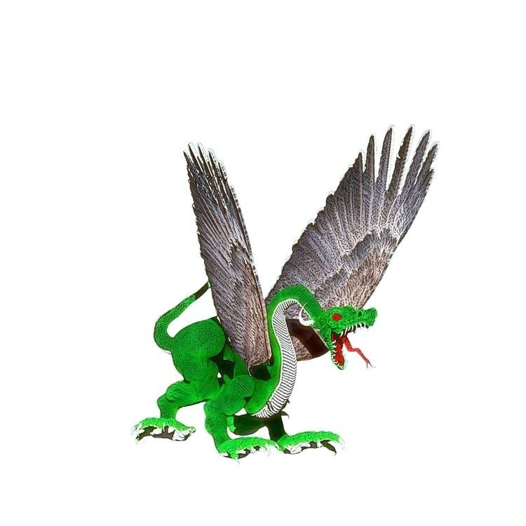 Dragon Fly - chrisduty | ello