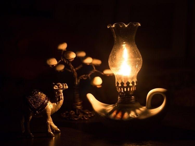 oriental tales photo photograph - zabya | ello