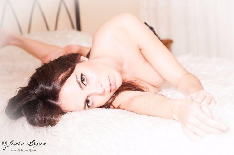 Model: Cristina Boudoir/Nude ho - jlfoto | ello