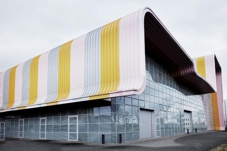 architecture, magdeburg - brueggemanns | ello