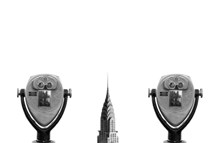 nyc, chrysler, newyork, chryslerbuilding - tjzphoto | ello