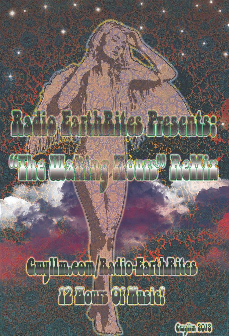 Waking Hours ReMix ! 12 Music - music - gwyllm | ello