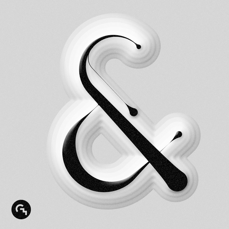 ► V2 / Digital Calligraphy - art - game4d | ello