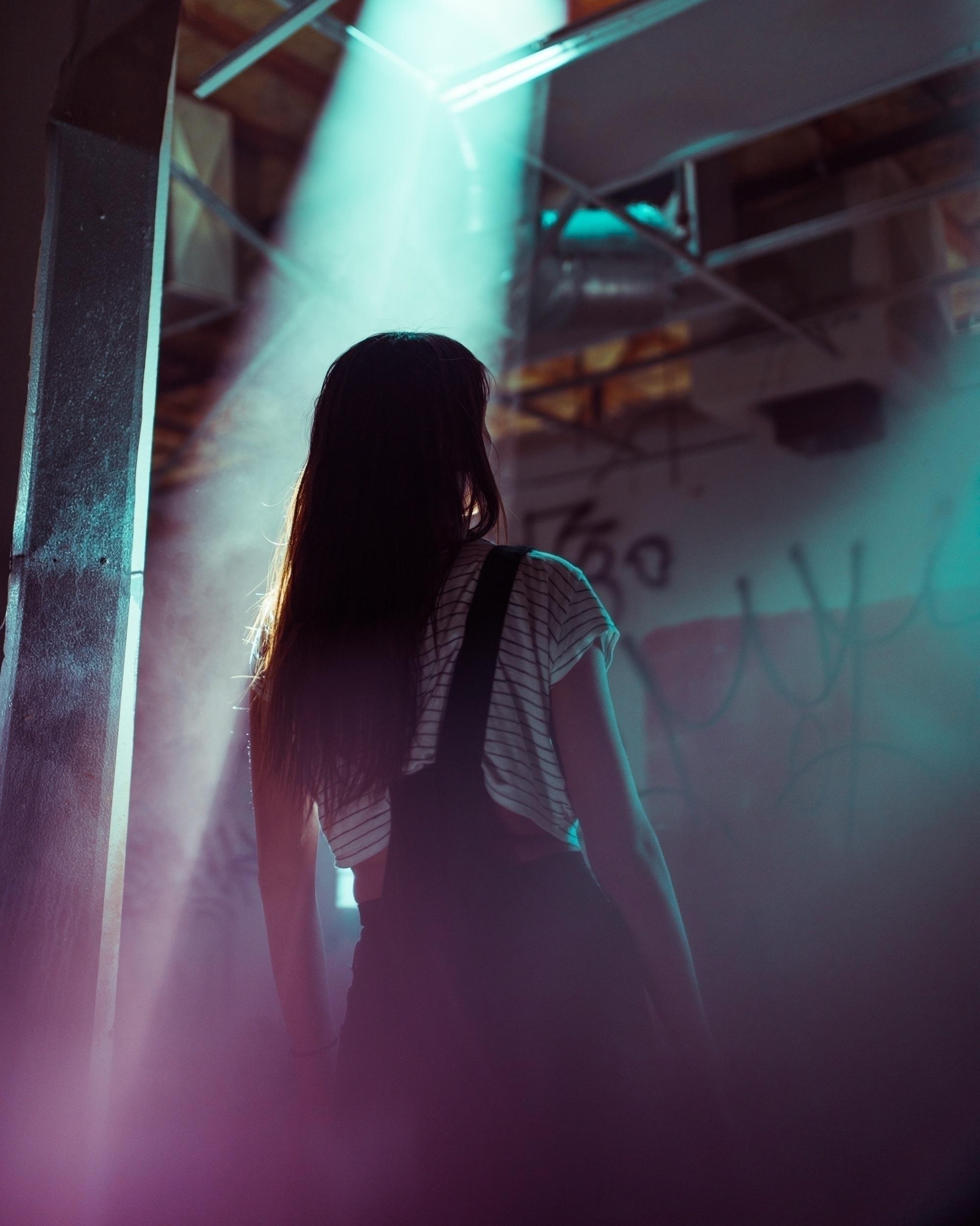 Model: Felicia Mora - music, girl - enriquemphoto | ello