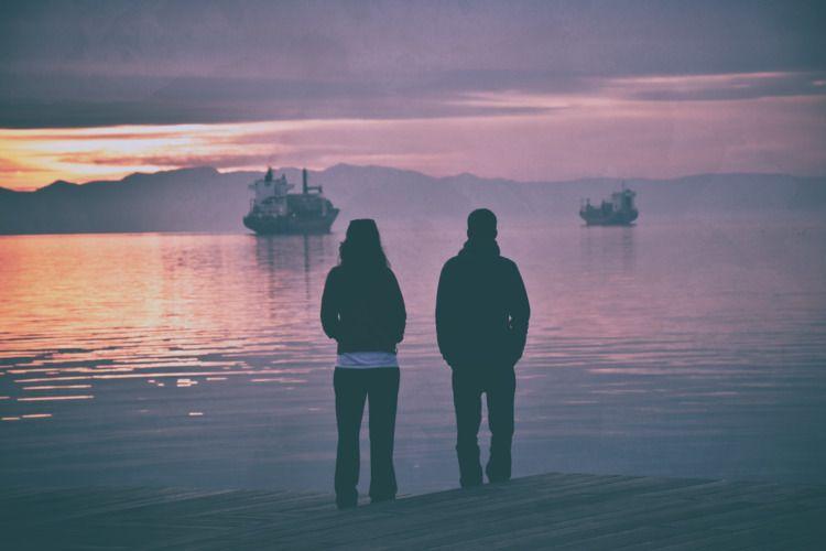 girl, boy, love, greece, thessaloniki - konstantinosskoupras | ello