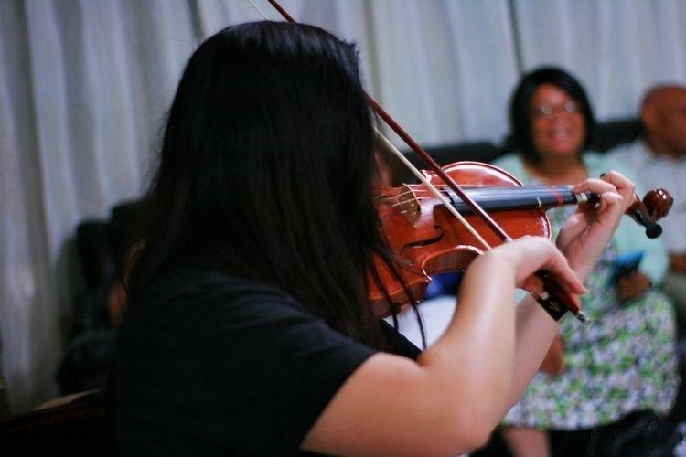 Intimate concerto - wabearultra | ello