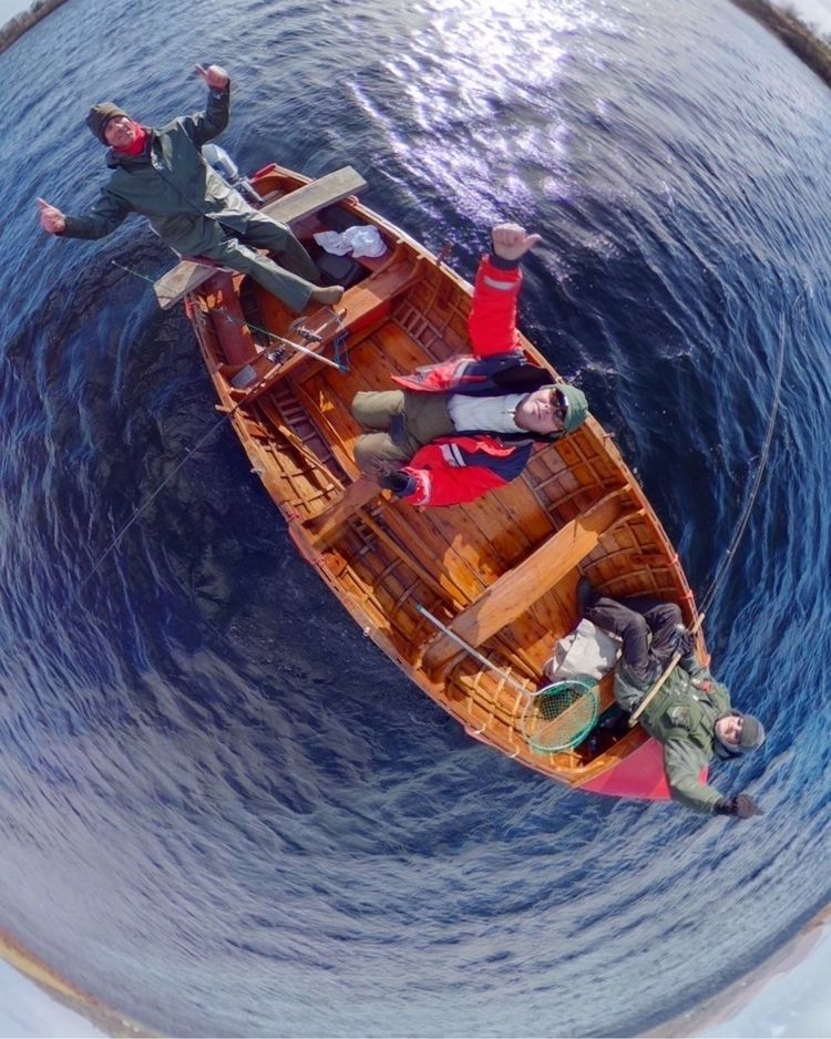 360 fishing trip - ello, ellophotographer - russelltaylorphotography | ello