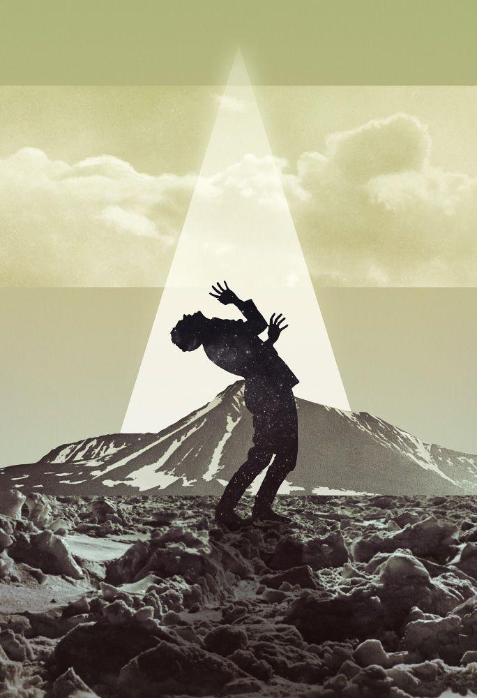 Universe (Envisager 2018 - collage - julienp | ello