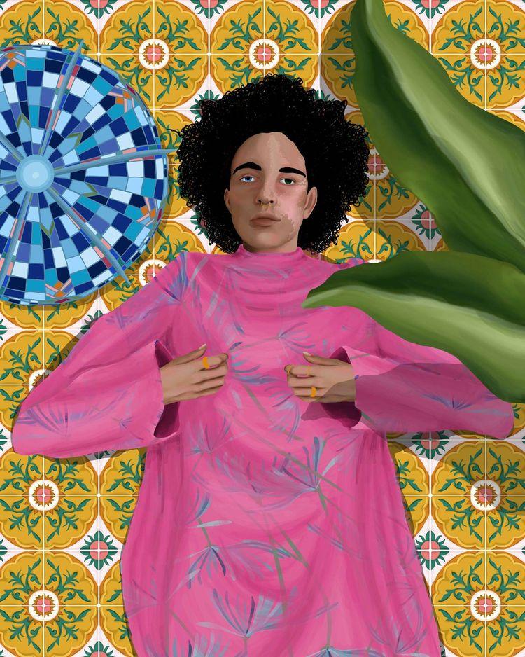 distracted – Patti Smith - stefaniatejada | ello