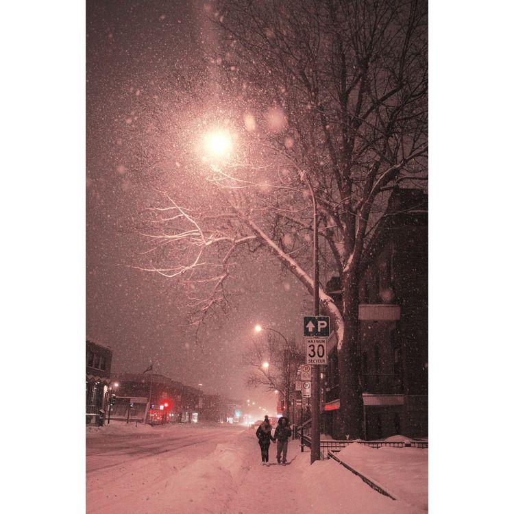 photo | - affection, montreal, mtl - jason_bentsman | ello