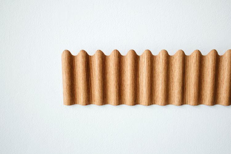 Suspended waves~ - minimalist, texture - studiocorelam | ello