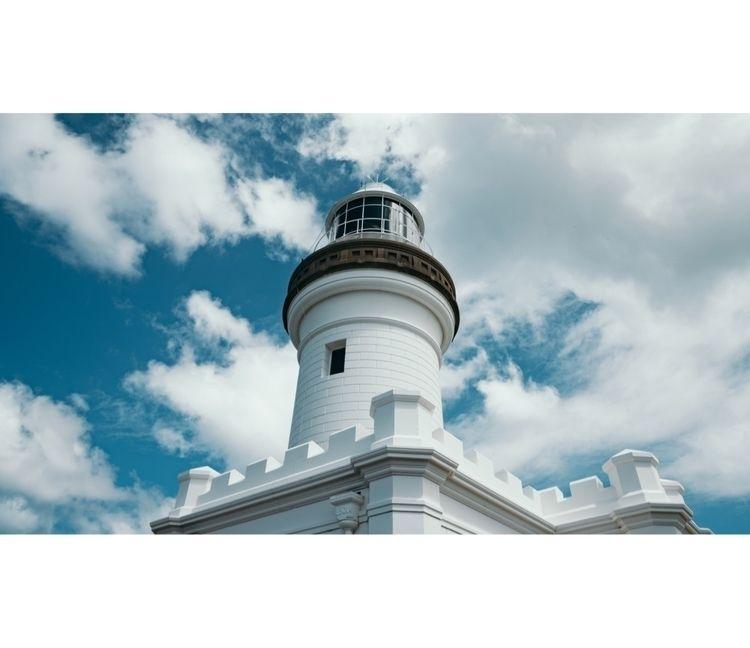 Cape Byron  - lighthouse, byronbay - kenz_cull | ello