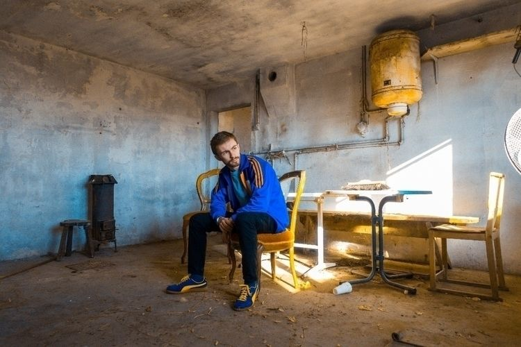 abandoned, portrait, urbex, explore - for4spaces | ello