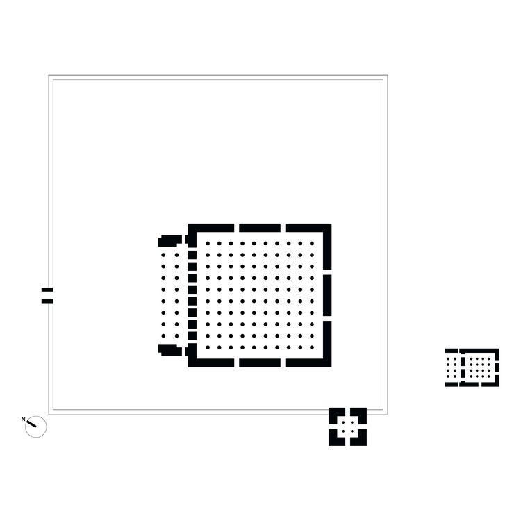 Squares Persepolis - Small Pala - charles_3_1416 | ello