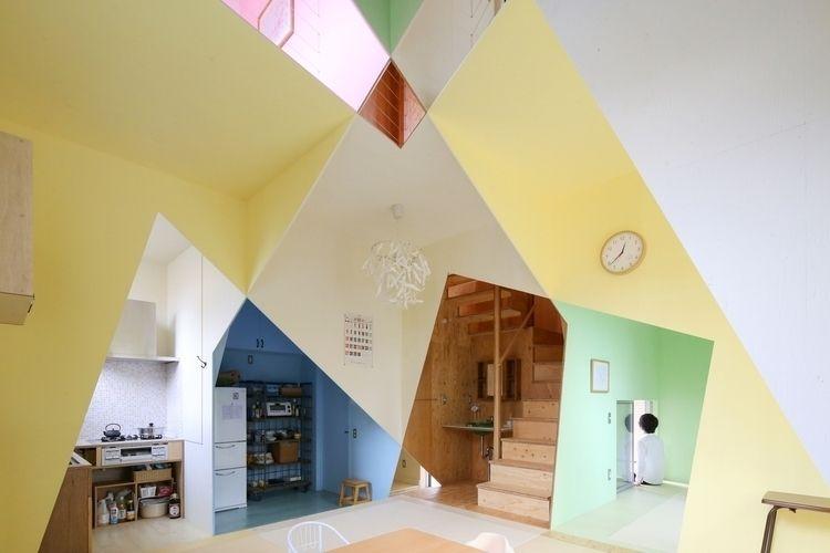 Ana House Kochi Studio Read tre - thetreemag | ello