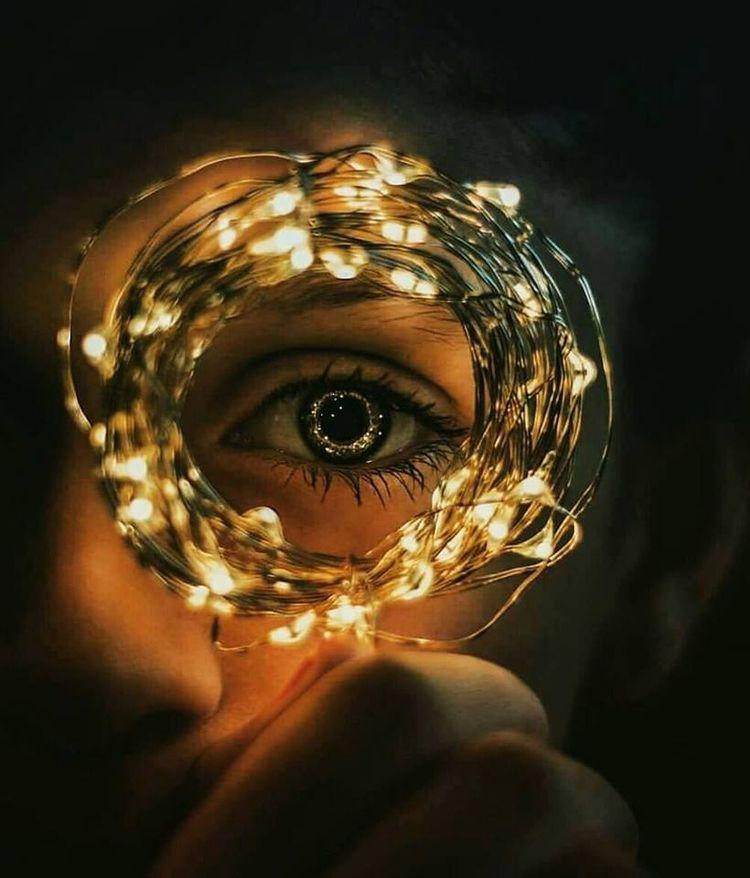 Os olhos são os intérpretes cor - prissillaaudrey | ello