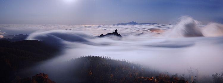 ocean clouds (2016) Gran Canari - silvia_travieso_g | ello
