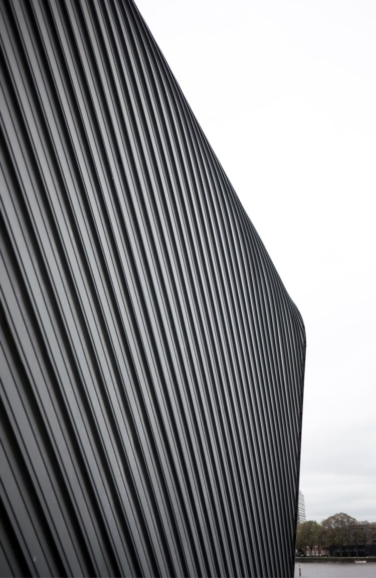 Architecture Amsterdam - architecture - ovipser | ello