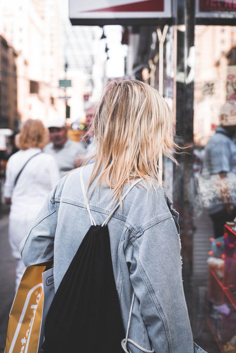 street, nyc, newyorkcity, photography - cristinabataller | ello