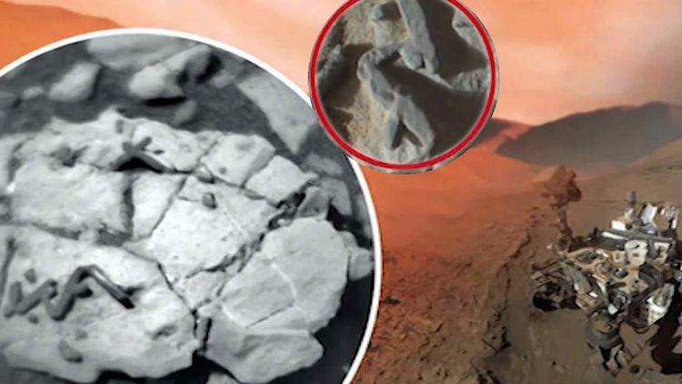 NASA debe reconocer evidencia d - codigooculto | ello