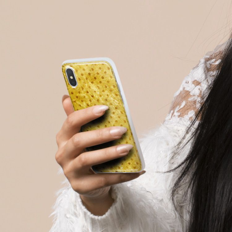 'Stay Gold' Phone Case - redbubble - 83oranges | ello