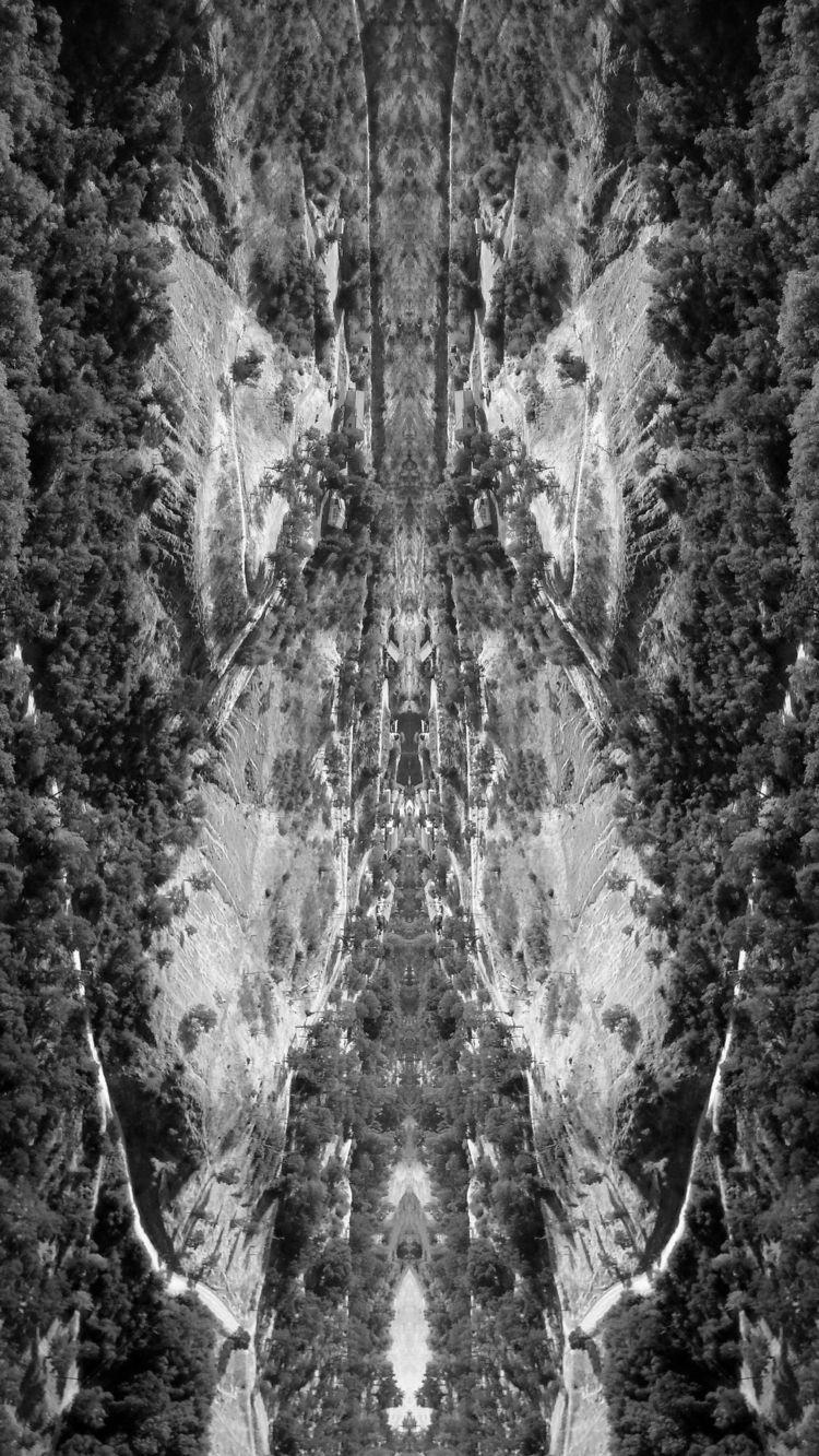canyon Rorschach ...totem....ca - zygzwurx | ello
