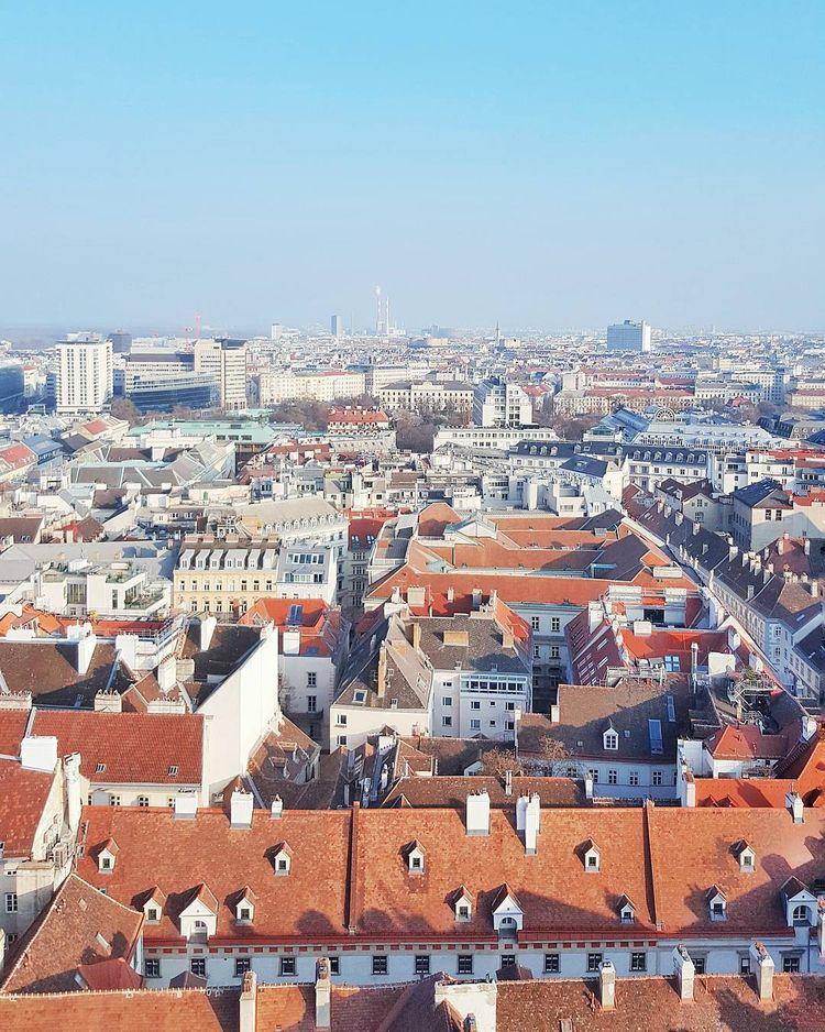 Vienna - teufelchristoph | ello