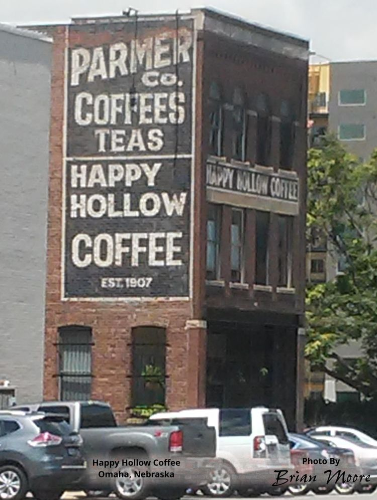 Happy Hollow Coffee - Omaha, Ne - mooreinspired | ello