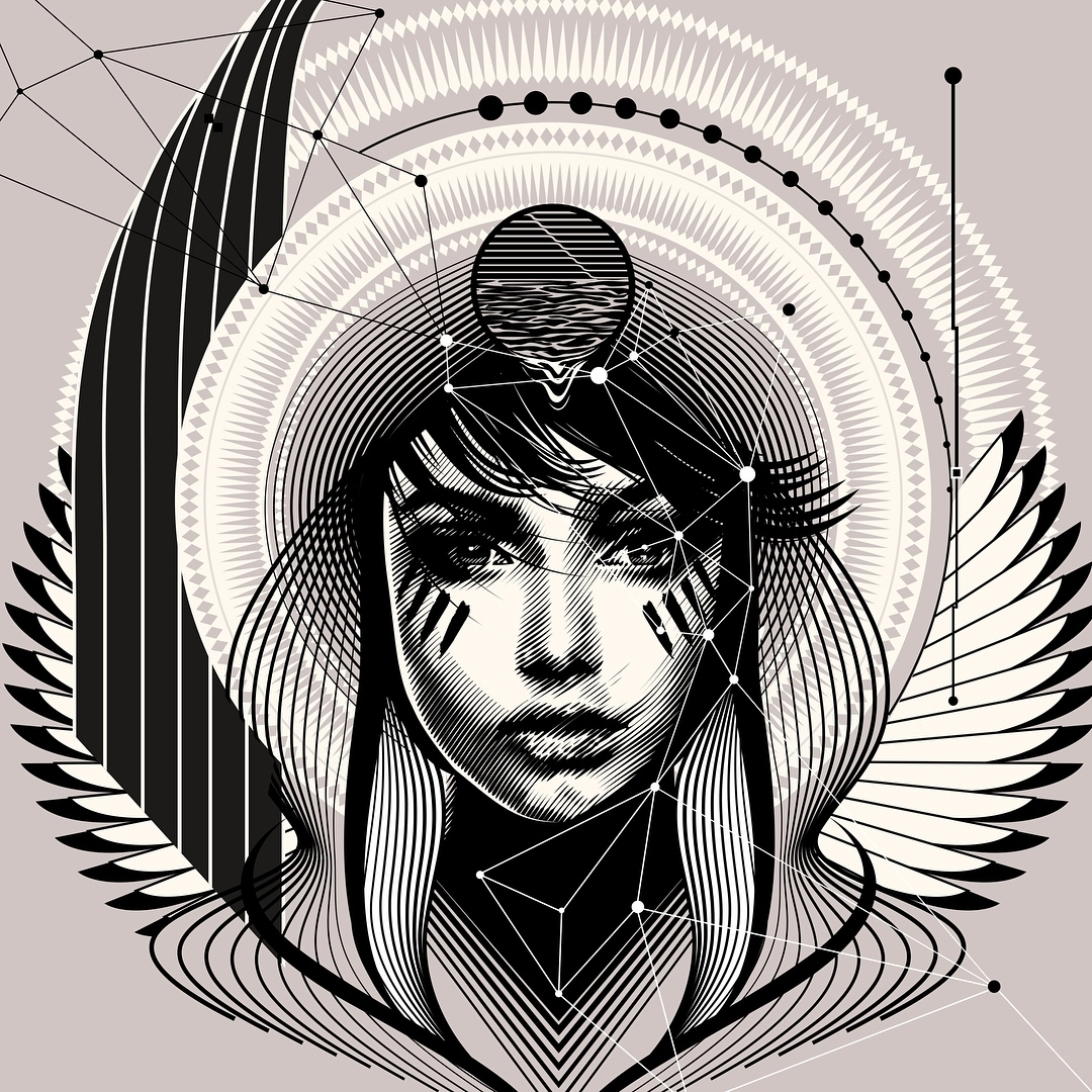 Alpha Centauri Chris Saunders - artwxrk - artwxrk | ello