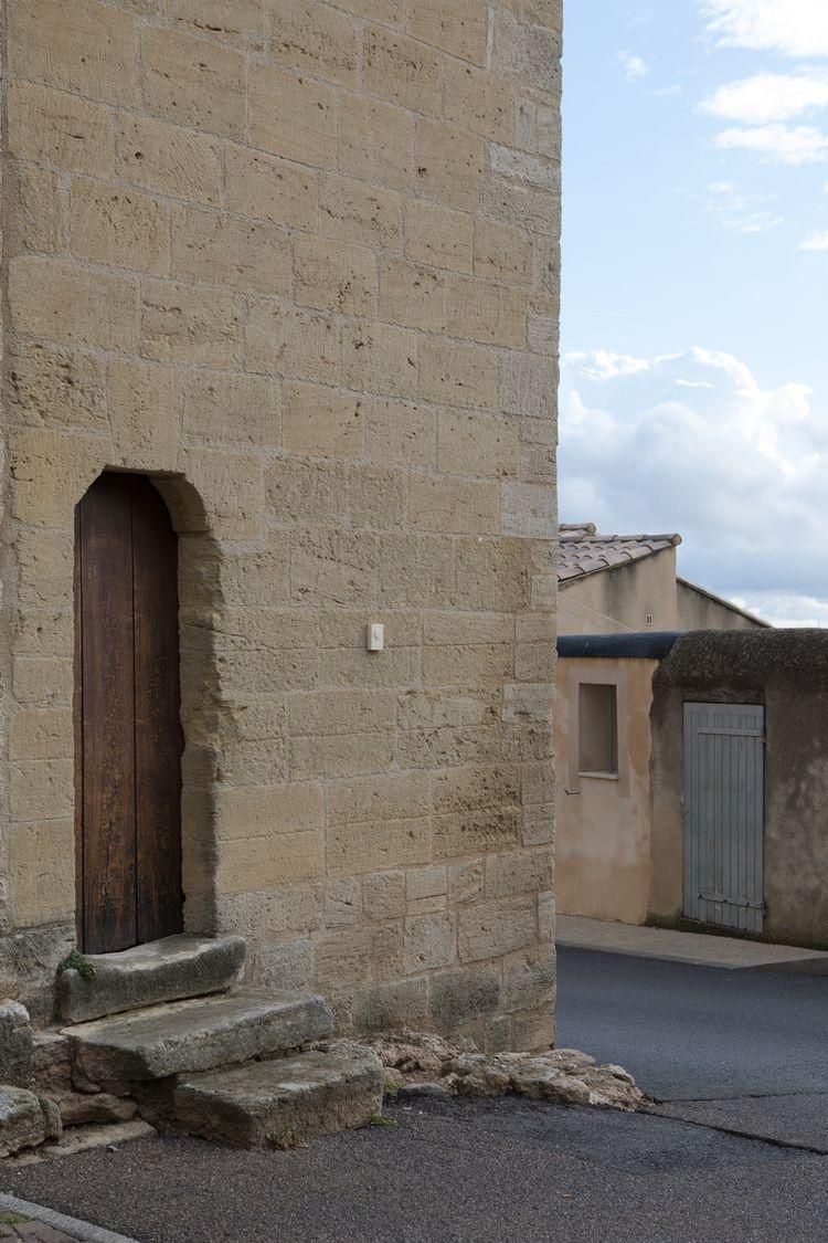 Doorways, Cucuron, Provence Dou - odouglas | ello