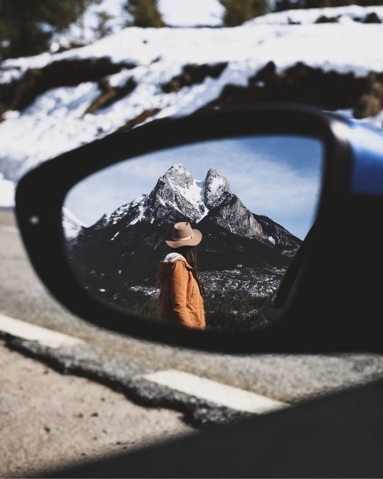 Reflection - ellophotographers, ellophotography - lanoiadelbarret | ello