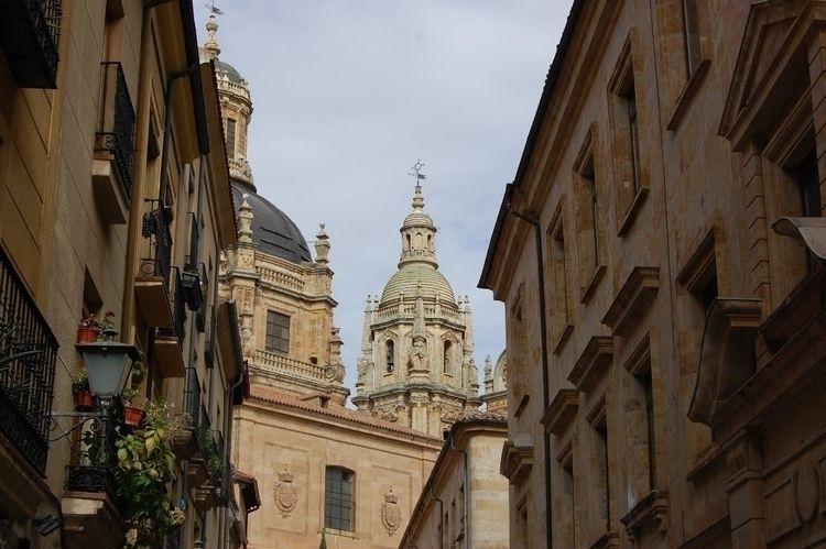 Salamanca, inlove, nofilter - flamish | ello