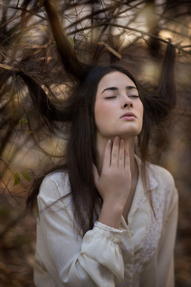 Model Estefania Gonzalez - juanfmolina | ello