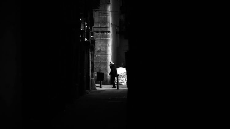 Pasito pasito - Step Step - barcelona - alexpastor | ello