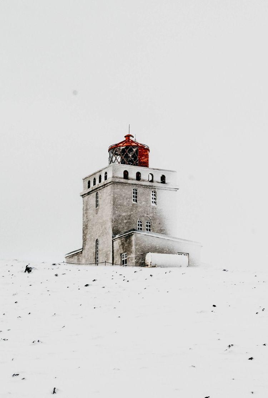 Lighthouse Vík Myrdal - laura__miro | ello