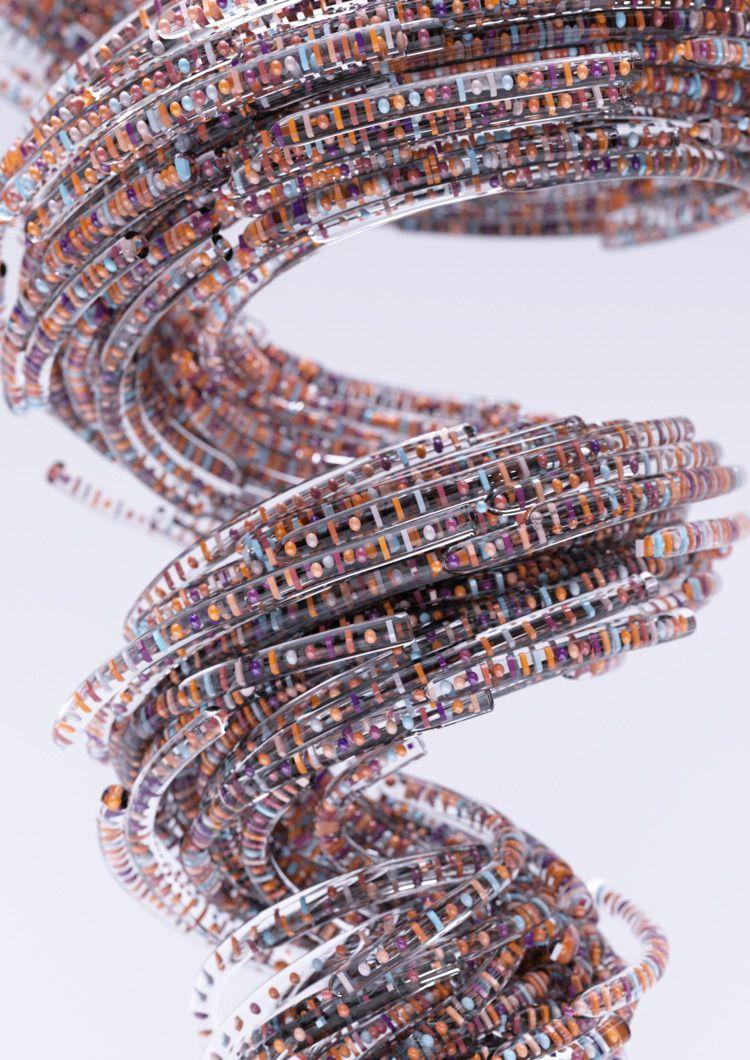 glass work - digitalart, design - dannyivan | ello