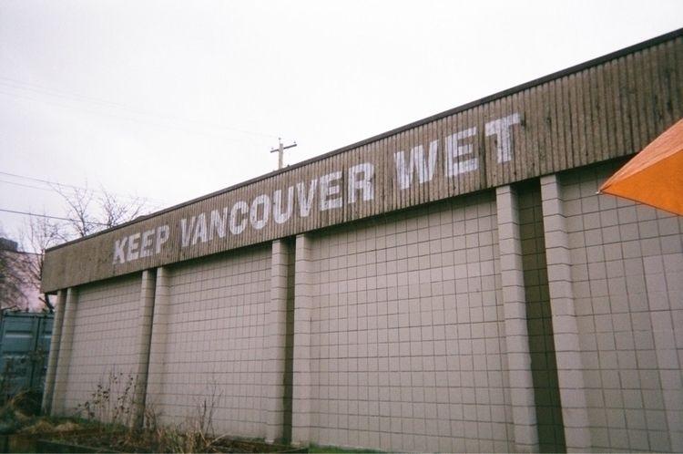Home Vancouver Island - 35mm, film - lunarli | ello