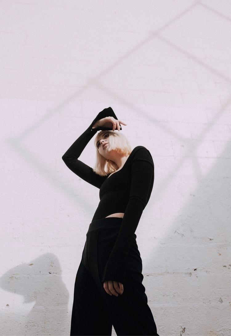 Beauty Photography Model: Angel - geometrystudio | ello