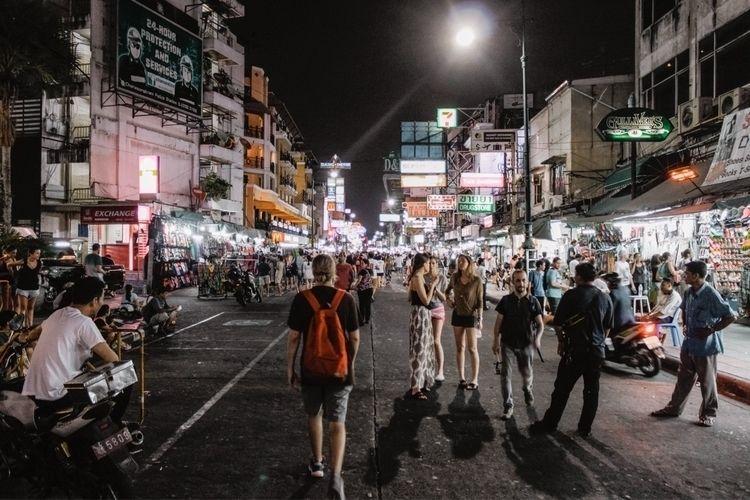 bangkok, streetphotography, canon - linusake | ello