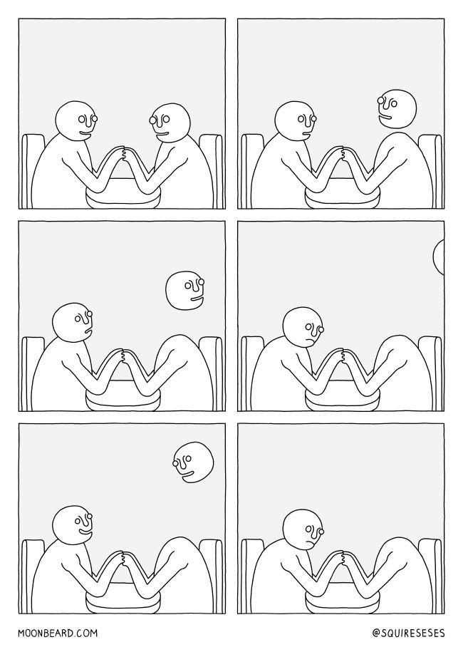True Love Moonbeard.com // Inst - squireseses | ello