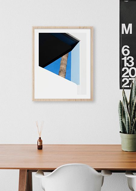added 4 prints shop! waiting - gallerywall - francois_aubret | ello