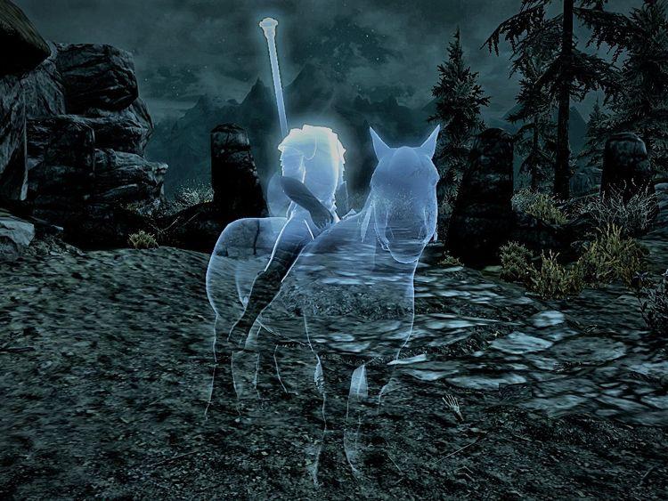 Headless Horseman Listen sound - pasitheaanimalibera | ello