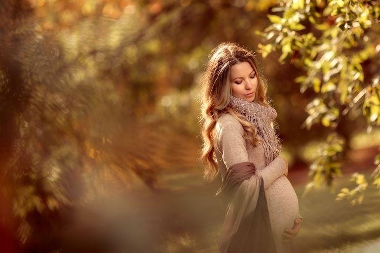 silent... listen life growing - pregnancy - ttetereva | ello
