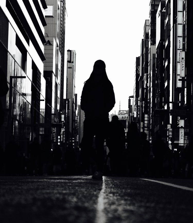 Hawkeye39 - street,, Tokyo,, Japan, - hawkeye39 | ello
