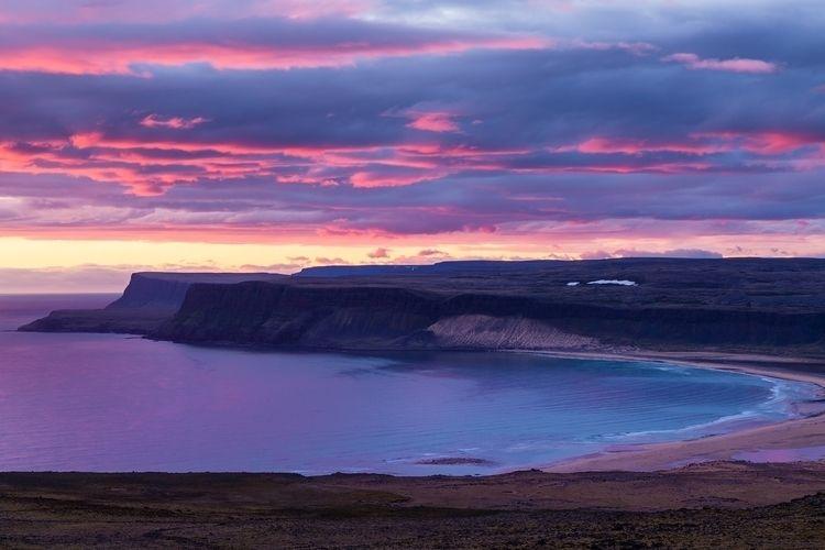 breidavik, westfjords, iceland - tom_dimatteo | ello