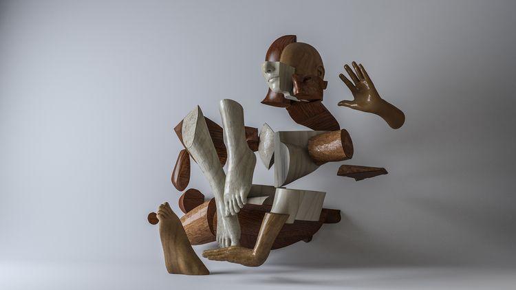 LEIF NastPlas - nastplas, 3d, contemporary - nastplas | ello