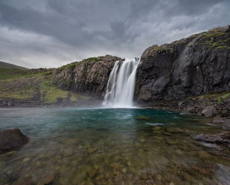 days Westfjords region Iceland  - forgottenheritage | ello