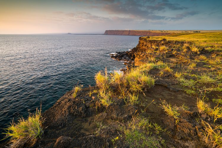 South Point - Hawaii Big Island - fadihage | ello